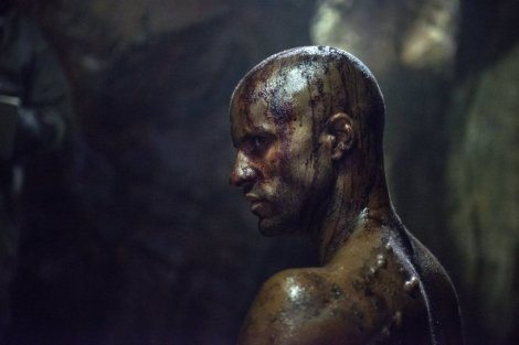 I mean, at least Clarke isn't to blame for this, Anya. [the100hd.com]