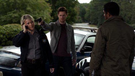 """Do we really have to do this again, guys?""[thevampirediaries.net]"