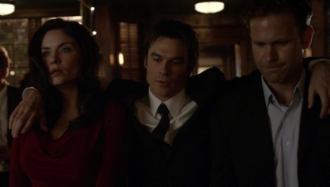 Trust me, he's doing you a favor. [thevampirediaries.net]