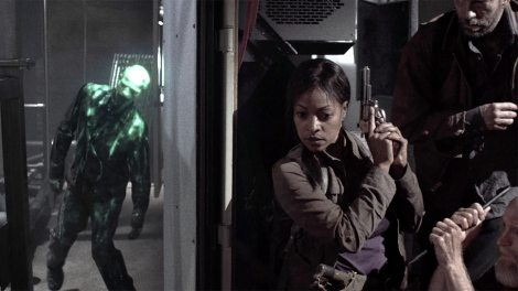 Moderately frightening, more kind of awesome. [SyFy]