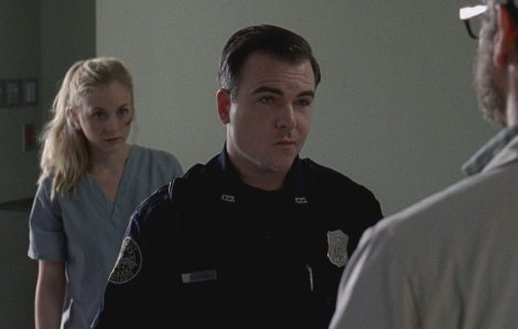 Officer Rapey, I mean Gorman. [AMC]