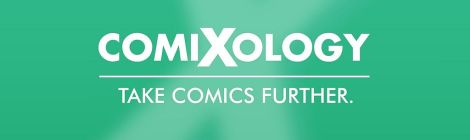 Ho ho ho! Comixology's 12 Days of Comics Is Here!