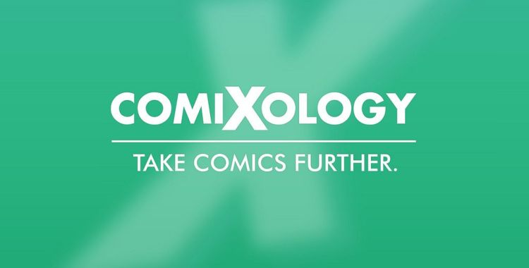 Ho ho ho! Comixology's 12 Days of Comics Is Here!