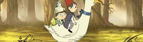 7 Reasons Why You Need to Watch 'Over the Garden Wall'