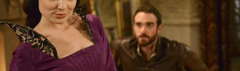 Galavant: Completely Mad...alena/Dungeons and Dragon Lady