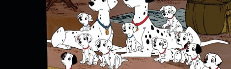 """101 Dalmatians"" Escapes from the Vault and Heads Straight for Your Home!"