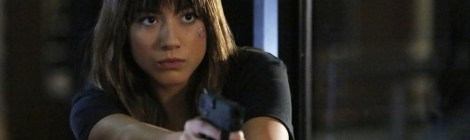 Marvel's Agents of S.H.I.E.L.D: ... Ye Who Enter Recap