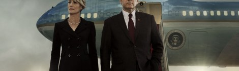 Review: House of Cards Season 3