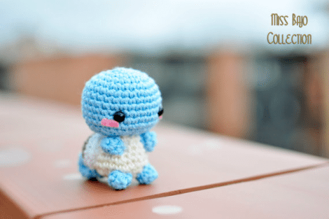 Squirtle! [Etsy]