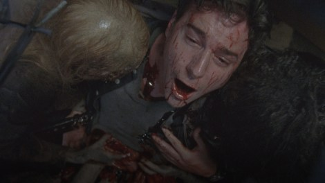 Sorry Aiden, you were a douche, but they still should've put you down first. [AMC]