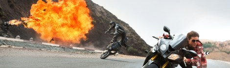 Mission: Impossible Rogue Nation tickets on sale now, fans receive free download with purchase
