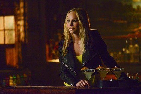 Smart and ruthless. Loving the new Caroline. [thevampirediaires.net]