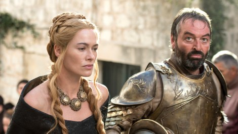Cersei's only desire at this point is Tyrion's head on a stick [HBO/ Found through Forbes]