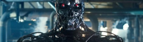 Terminator Genysis is taking over Phoenix Comic Con