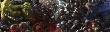 "The Avengers Brings Joss Whedon's Vision to Life in ""Age of Ultron"""
