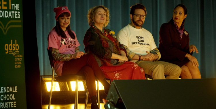 Orphan Black: Community of Dreadful Fear and Hate Recap