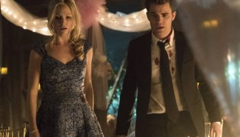 The Vampire Diaries: Somebody That I Used to Know Recap