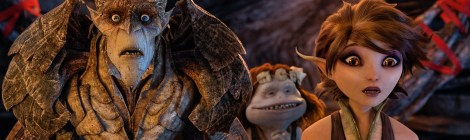 """Strange Magic"" on DVD is Good For a Bit of Fun but Not Much Else"