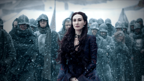 Dis witch.... [HBO]