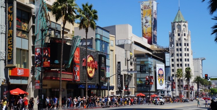 So You Want to Be Famous: A Beginner's Guide to Becoming a Character on Hollywood Boulevard