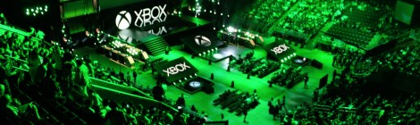 Microsoft E3 2015 Press Conference HIghlights