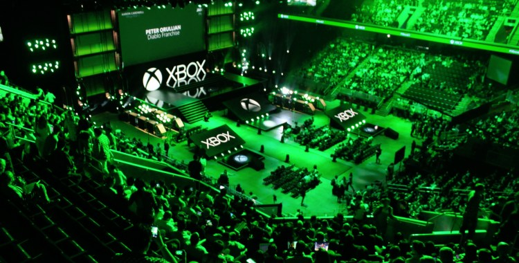 Microsoft E3 2015 Press Conference HIghlights