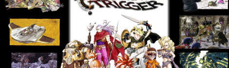 Chrono Trigger: An Age Old Classic