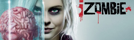 The Cast of iZombie Hits SDCC to Discuss the CW's Successful New Zombie Comedy and What's in Store For Season 2