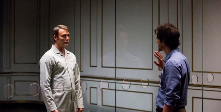 The Media and Male Relationships: A Critical Look at Hannibal & X-Men
