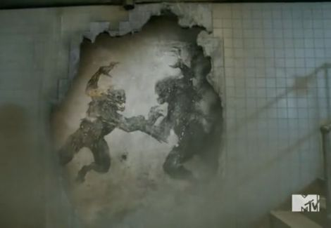 """I. Am. Groot!"" [Teen Wolf Wiki]"