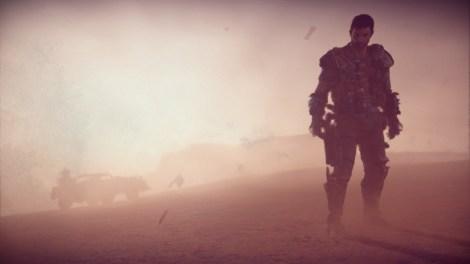 [Mad Max]