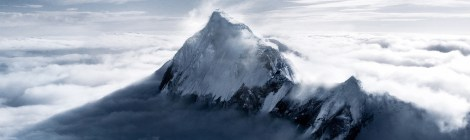 'Everest' Shows You Not To Mess With Mother Nature