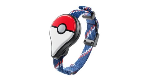 Nintendo's basically made a real-life Pokégear [Nintendo]