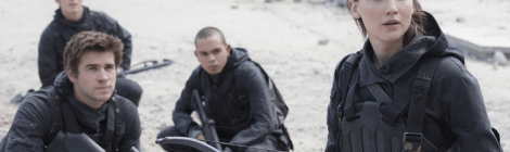The Hunger Games: Mockingjay - Part 2 Final Poster Released