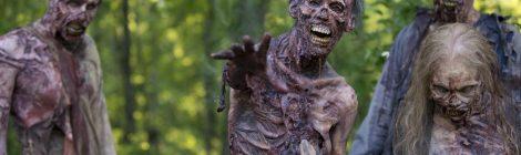 The Walking Dead: First Time Again Recap