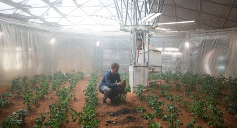 [Source: Foxmovies.com - The Martian]