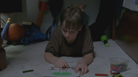 We can all agree this kid's the next one to look at the flowers, right? [AMC]