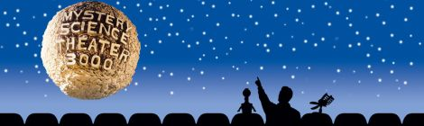 Kickstarter Watch: Be a part of history, help revive Mystery Science Theater 3000