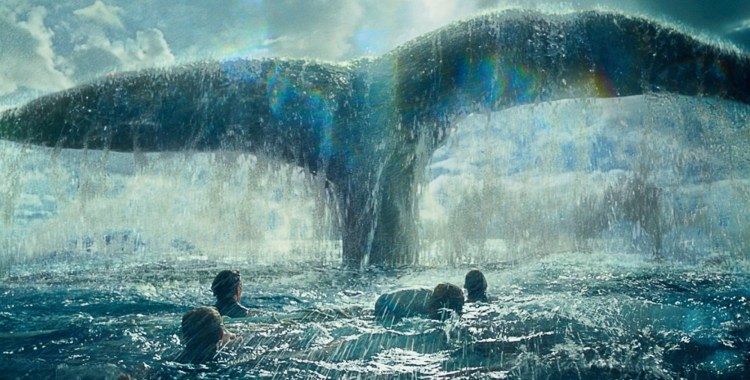In the Heart of the Sea 2015 Full Movie English 720p – 480p ORG BRRip 500MB – 1.3GB ESubs Free Download