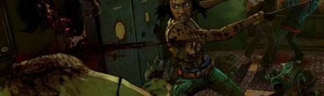 """Check Out This Extended Preview for the Upcoming """"The Walking Dead: Michonne"""" from Telltale Games"""