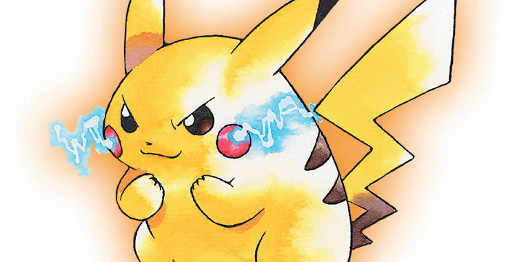20 Years of Pokemon and the Lessons I've Learned