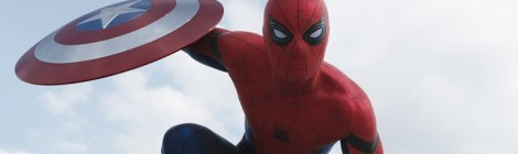 "Spider-Man does whatever a spider can in new ""Captain America: Civil War"" trailer"