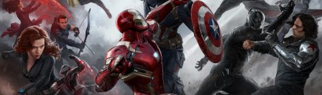 """""""Civil War"""" Lands Solidly, But Is It About Captain America?"""