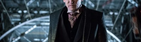 Gotham: Transference Recap