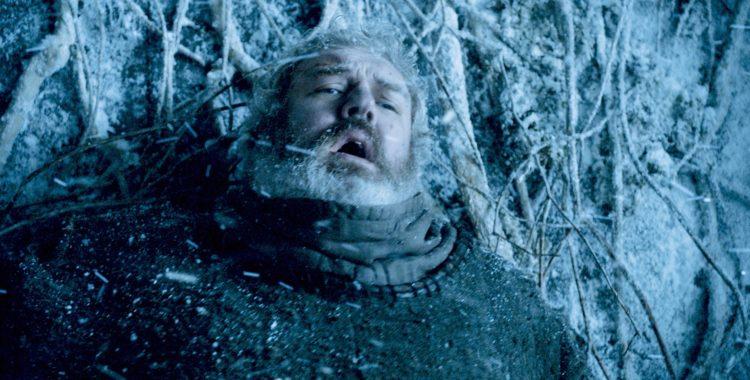 Game of Thrones Recap: The Door