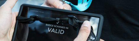 SDCC Sundays: Preparing for RFIDs