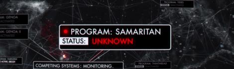 Person of Interest: Samaritan's Fatal Flaw