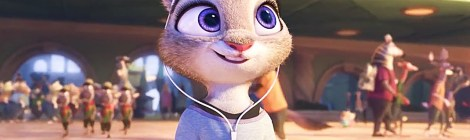 Zootopia Is The Best Home Release of 2016 We've Reviewed So Far!