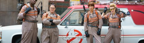"Did ""Ghostbusters"" Deserve All That Fan Hate?"