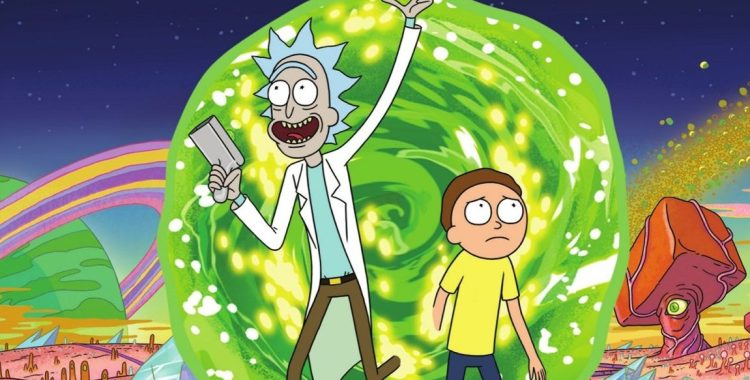SDCC 2016: We Get Hands-On With the Upcoming Rick and Morty VR Game at Adult Swim On The Green